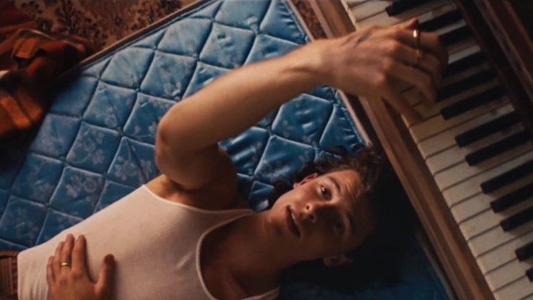 """Shawn Mendes Membuka Album Keempat Dengan Single """"Wonder"""""""