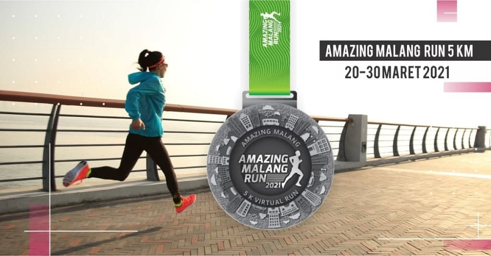 Are You Ready for Amazing Malang Run 2021?