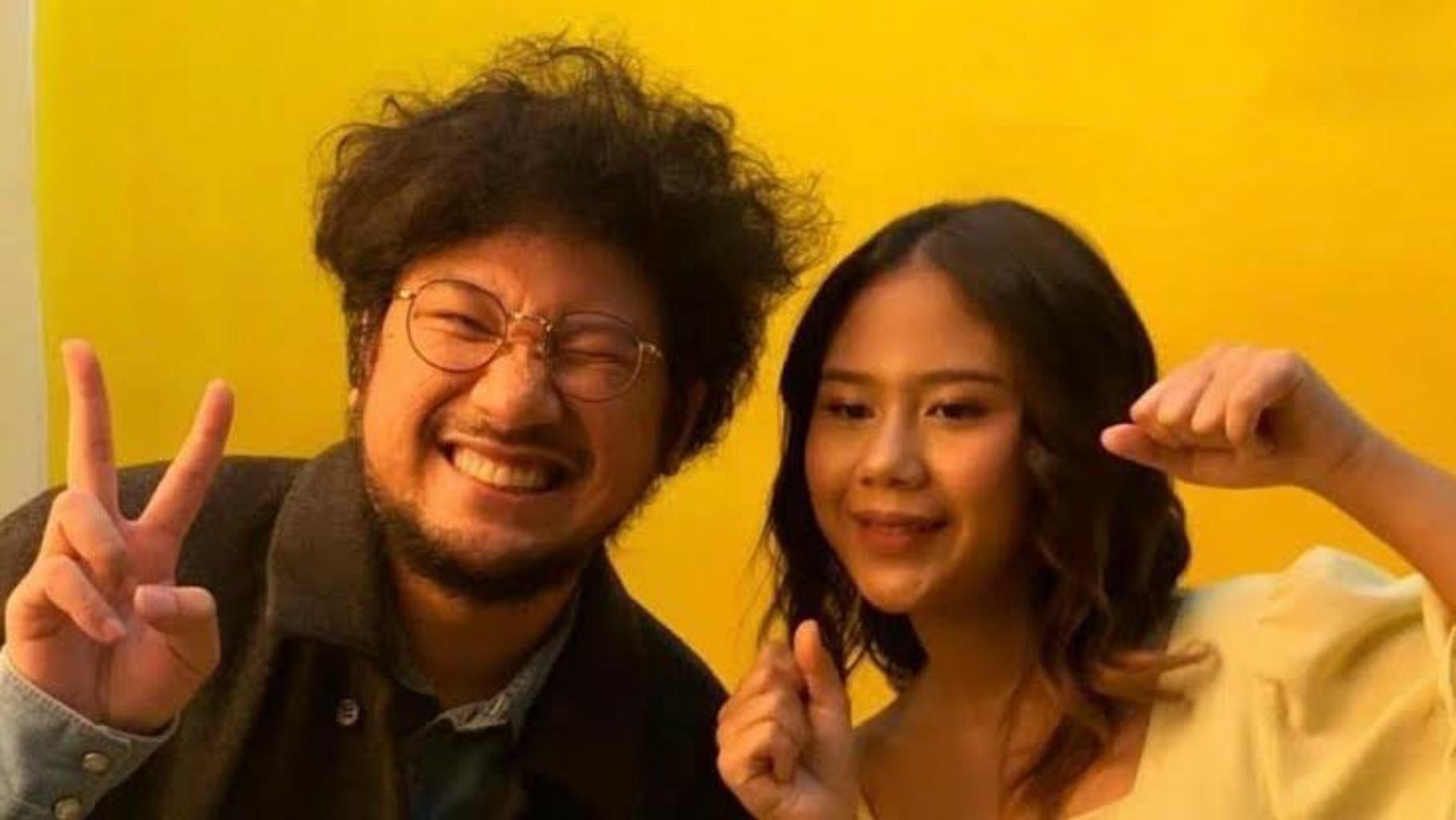 """Selaras"": Single Terbaru Kunto Aji bersama Nadin Amizah"
