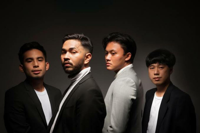 """Single Terbaru L.Y.O.N """"Delusi"""" Ajak Rizky Febian Untuk Halusinasi Bersama"""