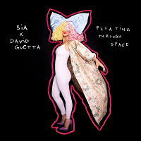 Floating Through Space