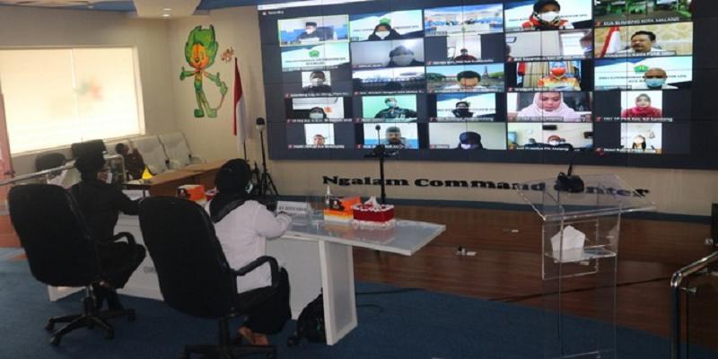 Pemkot Malang Komitmen Tertib Administrasi