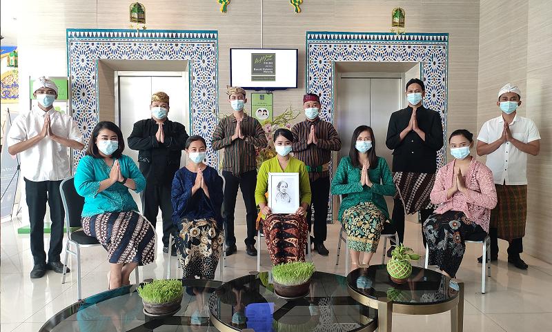 Promo Kartini 21% untuk Tamu Whiz Prime Hotel Malang