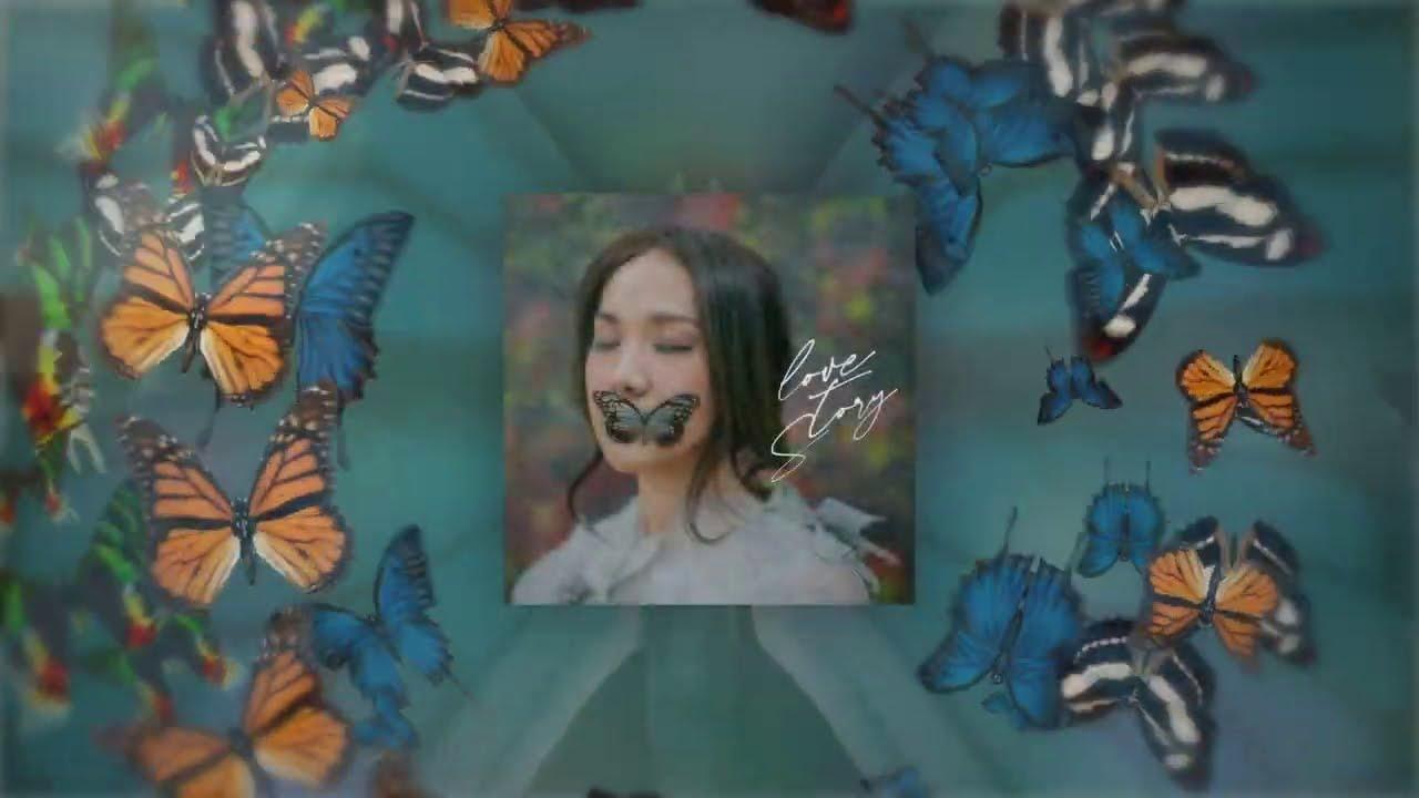 """Bunga Citra Lestari Membuktikan Eksistensi Dalam Berkarya Lewat Single """"Love Story"""""""