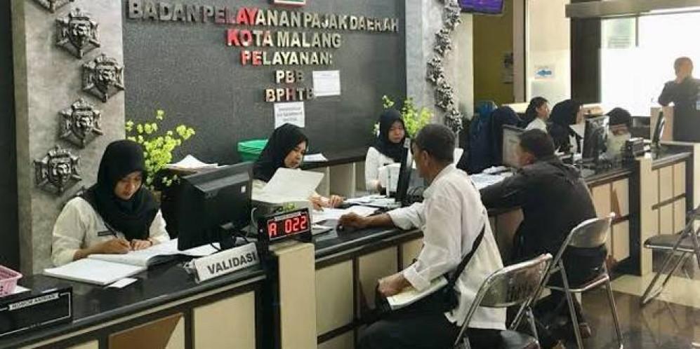 Wajib Pajak Kota Dapat Penghapusan Sanksi Administrasi Sebelum 30 November