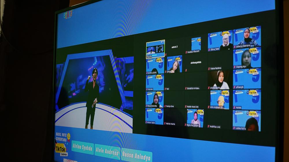 Yes I'm Broadcaster 2021 Virtual Show: Pengumuman Pemenang sampai Ngobrol Bareng Influencer
