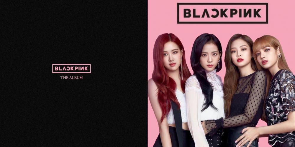 Blackpink: The Album Berhasil Pecahkan Rekor Global untuk Pre-Order