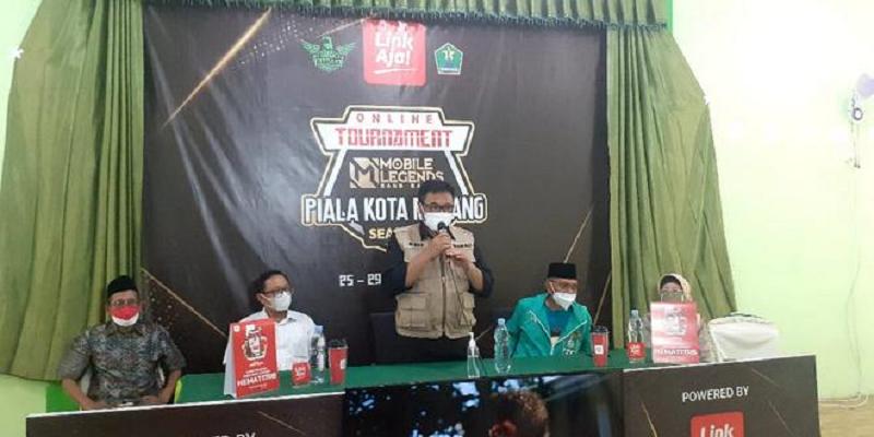 Malang Siap Lahirkan Atlet E-Sport