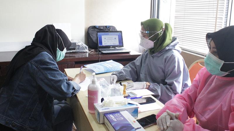 Paket Hemat Kamar dan Tes Antigen dari Harris Hotel& Conventions Malang untuk Para Tamu